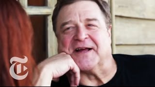 John Goodman in the Crescent City - The Carpetbagger | The New York Times