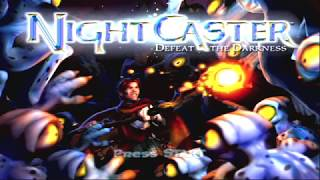 Nightcaster: Defeat The Darkness Playthrough