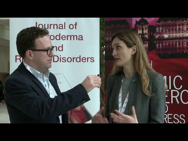 WSC2018 - Interview Dr. Luna Gargani