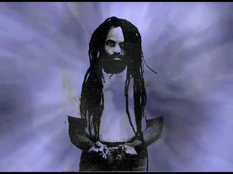 Oscar Grant and You. (Free Mumia)