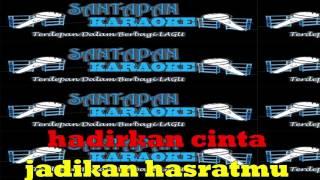 Lagu Karaoke Full Lirik Tanpa Vokal Vina Panduwinata Didadaku Ada Kamu