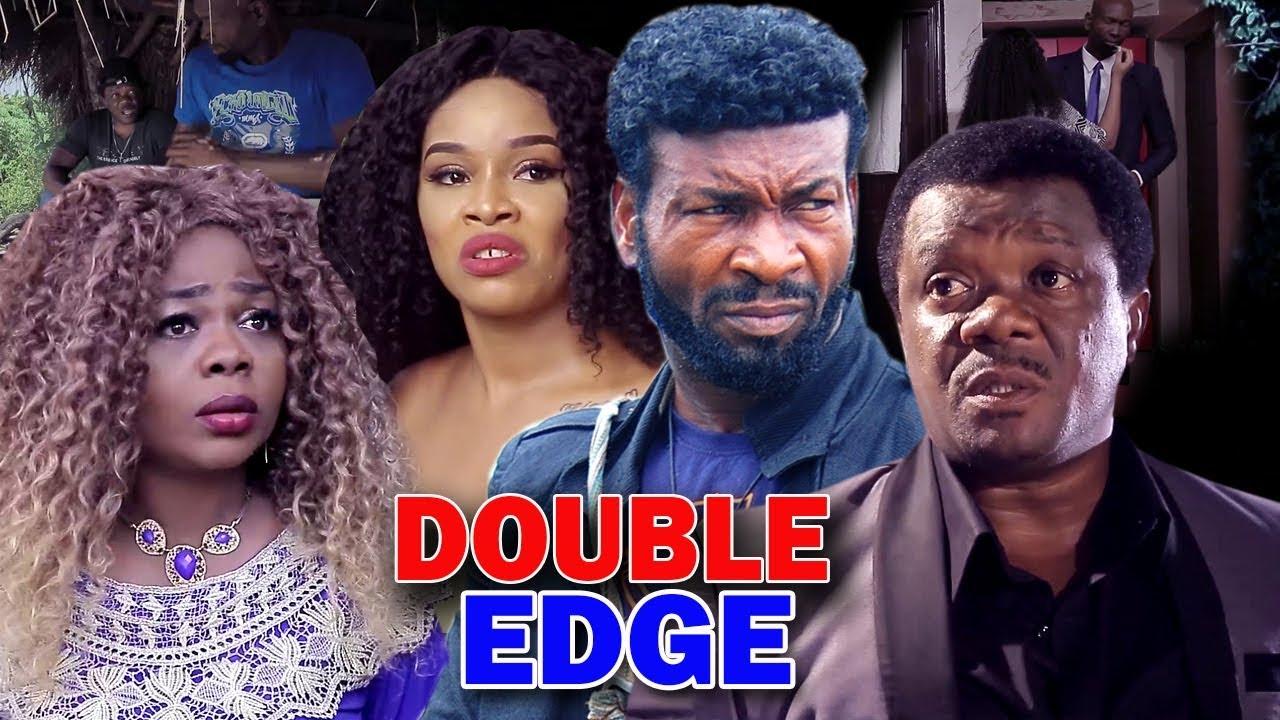 Download Double Edge Season 1 & 2 - 2019 Latest Nigerian Movie