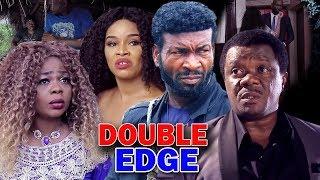 Baixar Double Edge Season 1 & 2 - 2019 Latest Nigerian Movie