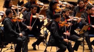 Orquestra Sinfônica Heliópolis - Robert Schumann, Sinfonia nº 4 - 1. Ziemlich langsam – Lebhaft