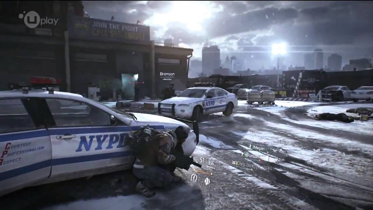 how to get the division for free ps4
