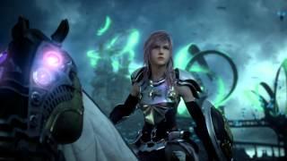 [PC] Final Fantasy XIII-2: Intro Cinematic Movie 1080p