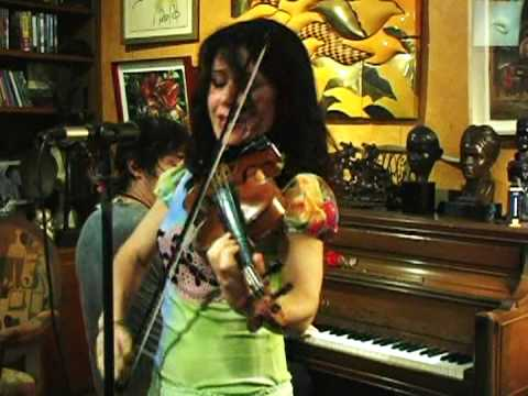 Lili Haydn - Children of Babylon