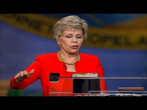 Gloria Copeland - Living by Faith