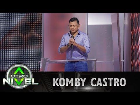'Amor y control' - Komby Castro - Audiciones | A otro Nivel