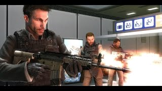 "MODERN WARFARE 2 #3 ""NADA DE RUSO"" 