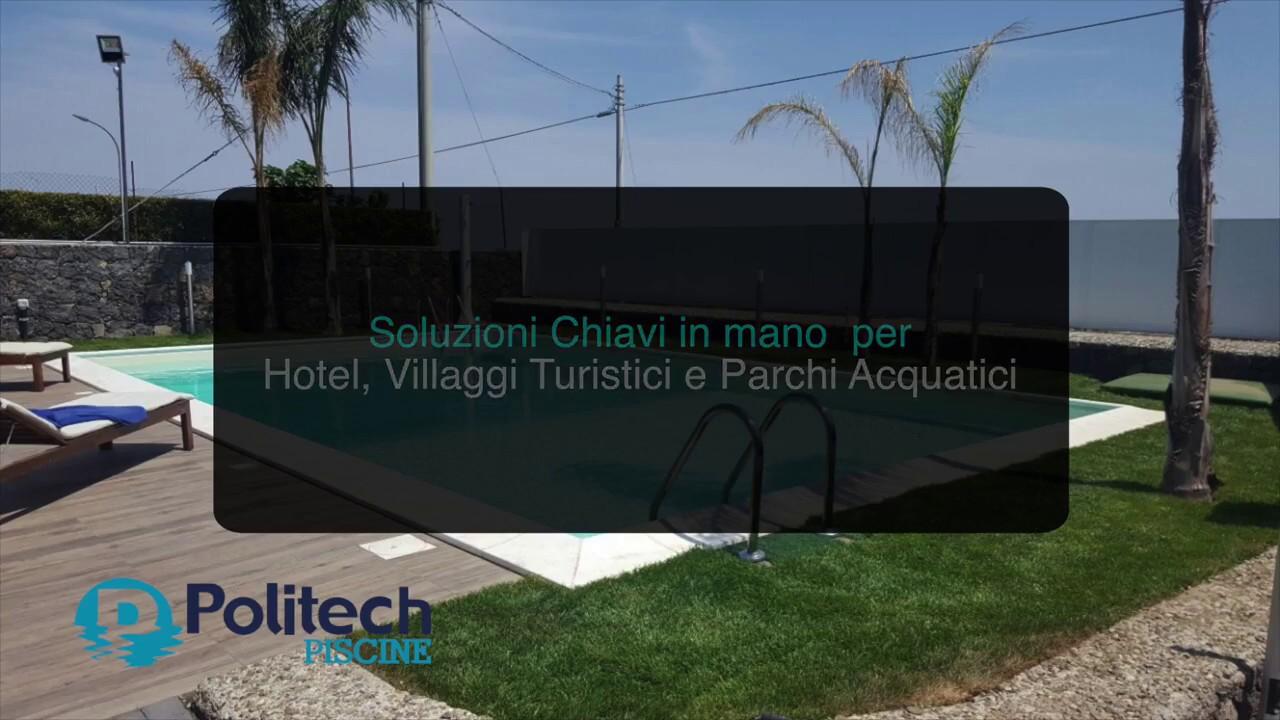 Vendita Piscine A Catania politech piscine - san gregorio di catania