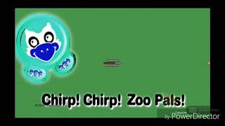 Zoopals Bouncing In G Major Reversed