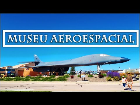 SOUTH DAKOTA AIR AND SPACE MUSEUM T04EP104