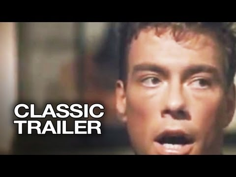 Bloodsport Official Trailer #1 - Forest Whitaker Movie (1988) HD
