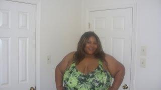 BIG GIRL SWIMWEAR, Exercise, Pool Play