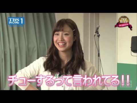 9月の『SKE48 ZERO POSITION』は、 □柴田阿弥のMC企画完結編!子どもたちを相手に悪戦苦闘!?9月3日(土)午後11時放送! 詳しくは⇒ http://www.tbs.co.jp/tbs-.