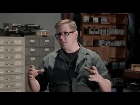 EZdrummer 2: Alt-Rock EZX – Making of