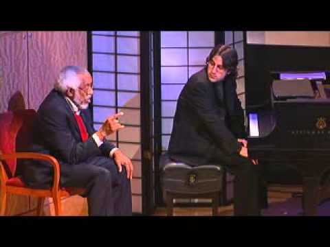 Artists House Master Class with Barry Harris: Student Performances