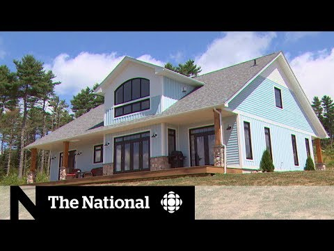 How This Couple's Dream Home Lotto Win Turned Into A Headache