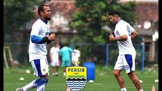 Download Video Persib Bandung - Supardi dan Esteban Vizcarra Sudah Berlatih Kembali MP3 3GP MP4