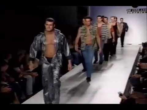 "Tom of Finland Clothing ""Absolut Tom"" Runway Tour - Part 2"
