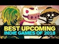 39 Games to Keep on Your Radar in 2018