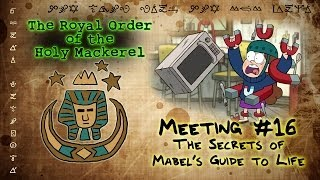 THE SECRETS OF MABEL