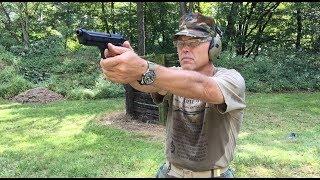Beretta M9 vs.  CZ75 Part-2