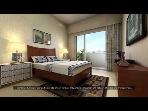 Nisarg Greens Eco Luxury in Ambernath East