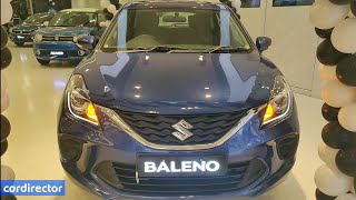 Maruti Suzuki Baleno Delta 2019 | Baleno 2019 Delta Features|Interior and Exterior| Real-life Review