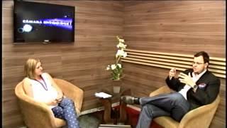 Câmara Entrevista com Anete Perrone