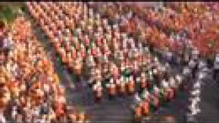 Salute to the Hill - UT Band - Rocky Top