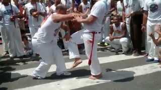 Vl Encontro Nacional Abadá-Capoeira Salvador 2014