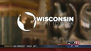New group forms to push for right-to-work law