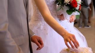 Свадьба в Пинске 29 апреля 2012: Маша и Олег