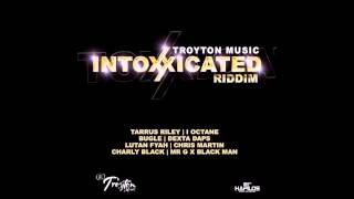 STYLYSH – 7ELEVEN REMIX RAW+RADIO – INTOXXICATED RIDDIM – TROYTON MUSIC – 2015