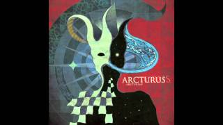 Arcturus - Angst (Nailbomb Remix by Fractured)