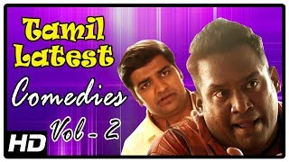 latest tamil movie comedy