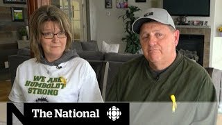 Billet families share grief in wake of Humboldt Broncos bus crash