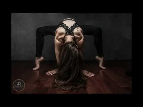 Robin's Yoga Cinderella