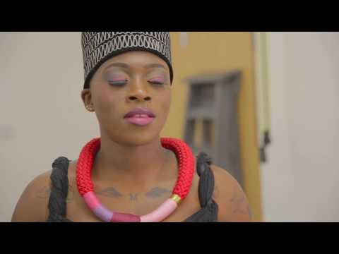 Video: Aina More - Afrikan Lady