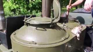 Обзор полевой кухни. Из цикла