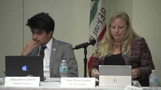 LBCCD - Board of Trustees Meeting - October 18, 2016 - Part 7
