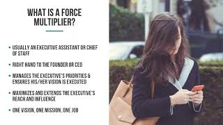 What's the Difference Between an Executive Assistant & Chief of Staff?