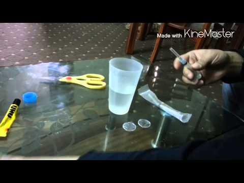 Making of LENSES for Google cardboard