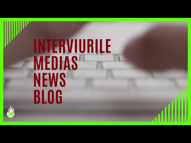 Promo:  Trio Ellsas la Interviurile Medias News Blog