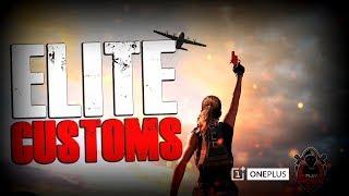 Elite Customs | India's Best | OnePlus | Playmonk |  K18 *2 min delay*