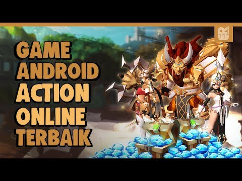 5 Game Android Online Action Terbaik 2019