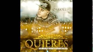 Смотреть клип Darkiel - Quieres