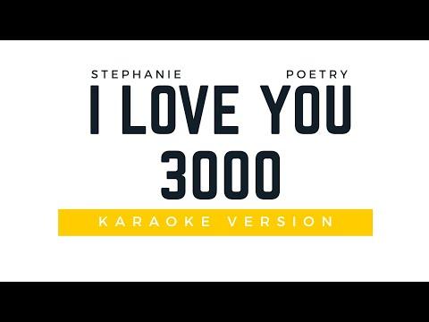 Chord I Love You 3000 Thousand